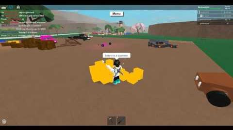 Lumber Tycoon 2 Scammer cought! BennyS5288!
