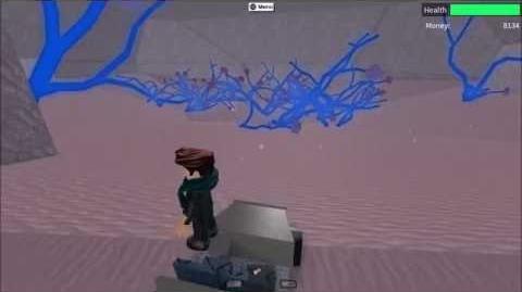 ROBLOX LUMBER TYCOON 2 BLUE WOOD MAZE
