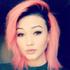 Kimi Pink Hair