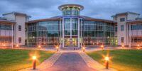 Barfield Community College