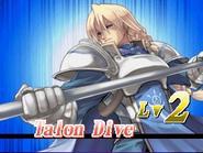 Talon Dive LV2
