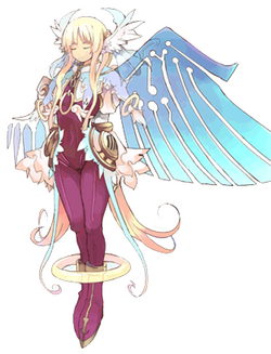 Angel Miria image