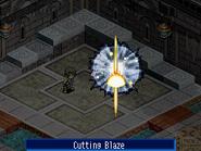 Cuttingblaze