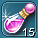 High Physical Strength HP Potion image