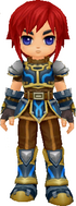Plate Armor Preview(M)