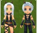 Demon Wishpers (Costume)