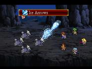 Ice Arrows Eternal Blue Complete