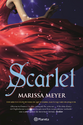 Scarlet Cover Portugal
