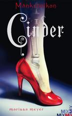Cinder Cover Sweden