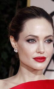 Angelina Jolie as Levana
