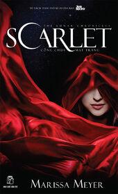 Scarlet Cover Vietnam
