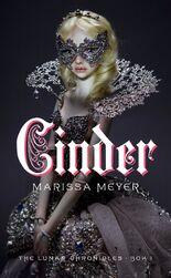 Cinder Cover Sweden 2