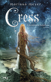 Cress Cover France
