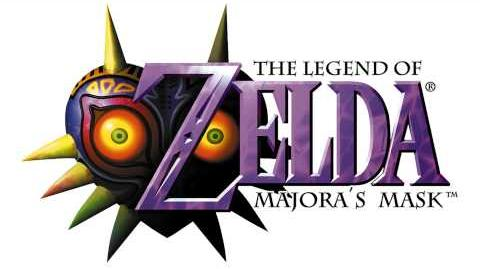 Song Of Healing Demo - The Legend of Zelda- Majora's Mask Music Extended