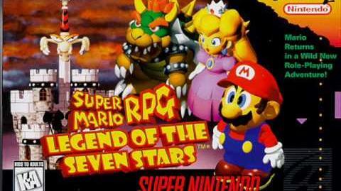 Super Mario & Luigi RPG 3 - Beware the Fawful Mushrooms (fusion mix)