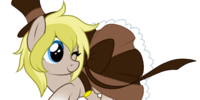 Timestep Whooves
