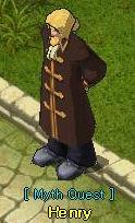 NPC Henry