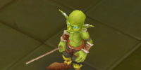 Goblin Pathological Thief