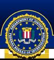 FBI logo. luxpionage ISSI agepionage