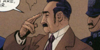 Dick Donovan