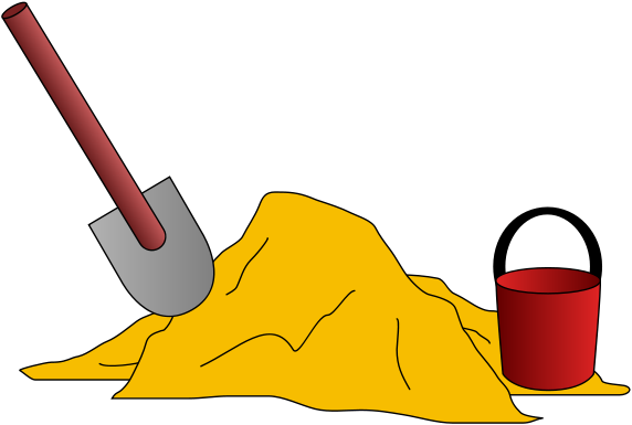 Fichier:Bucket in the sand svg.png