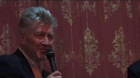 David Lynch Meets George Lucas