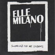 Elle Milano - Swearing's For Art Students