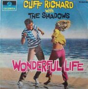 Cliff Richard - Wonderful Life