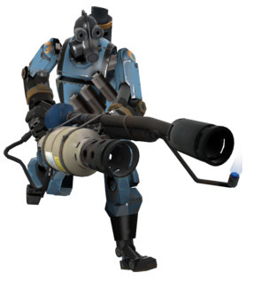 Robo-Pyro