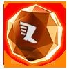 A-Iso Orange 079