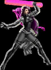 Psylocke X-Force 2
