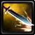 Punisher-Stoker Z-F Combat Dagger