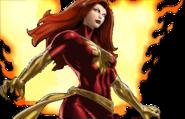 Dark Phoenix Dialogue
