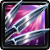 Bullseye-Knife Barrage