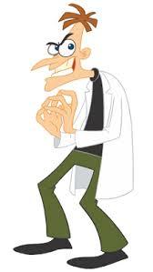 Dr. D