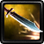 Bullseye-Knife Throw
