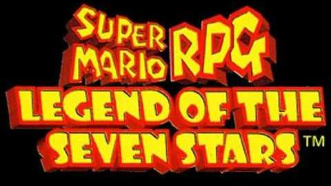 Fight Against an Armed Boss - Super Mario RPG Legend of the Seven Stars Music Extended