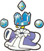 Crystal King