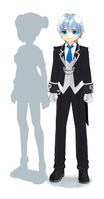 Butler (Partner) 2
