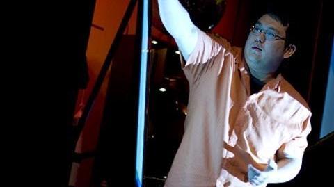Johnny Lee Wii Remote hacks