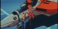 VF-1D Valkyrie