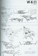 VF-X-11