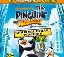 Die Pinguine aus Madagascar - Geheimauftrag: Pinguine (DVD)