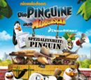 Die Pinguine aus Madagascar - Spezialeinheit: Pinguin (DVD)