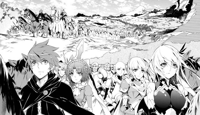 File:Silver Meteor Army Manga.png