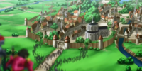 Alsace Invasion Incident
