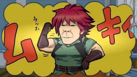 Special Anime Episode 9