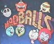 Madballs logo