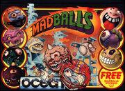 Madballsvideogameocean