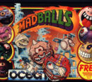 Madballs (video game)